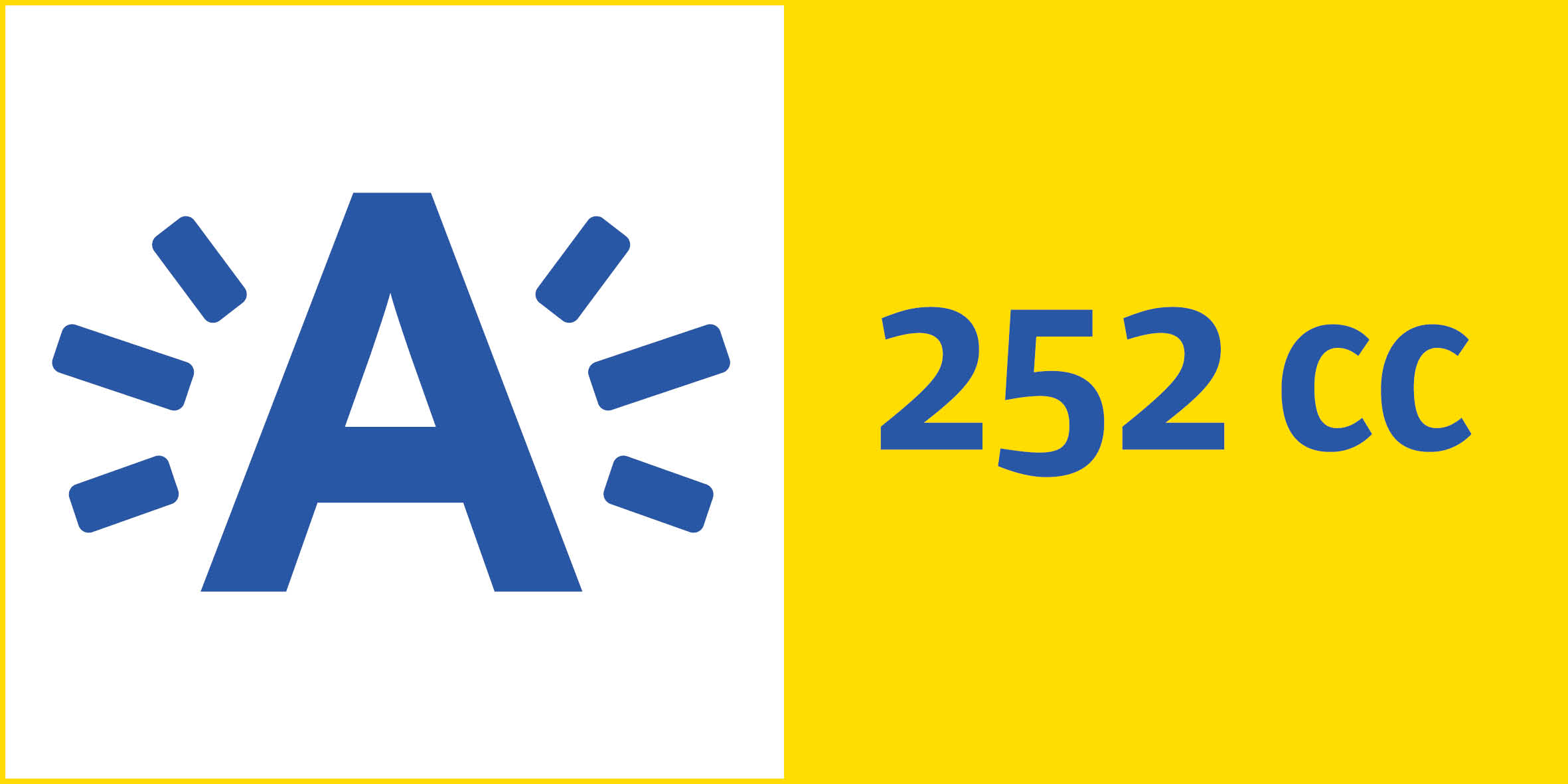 252cc